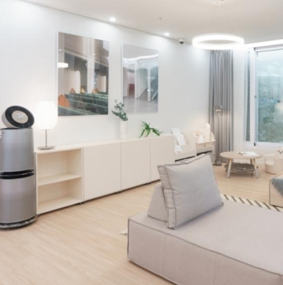 평택 팽성 아파트 단지배치